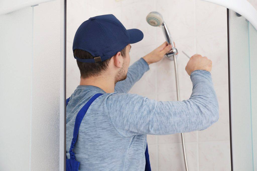 Plumbing Repair in Cary NC