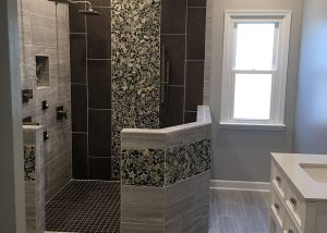 Shower Repair Raleigh NC