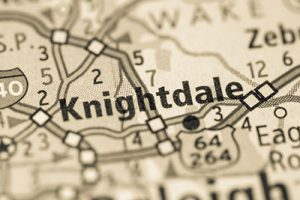 Plumbing Services in Knightdale
