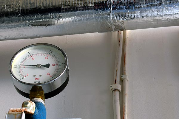 Water Testing & Plumbing Inspection Services in Cary NC