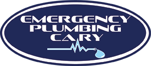 Emergency Plumbing Cary Logo