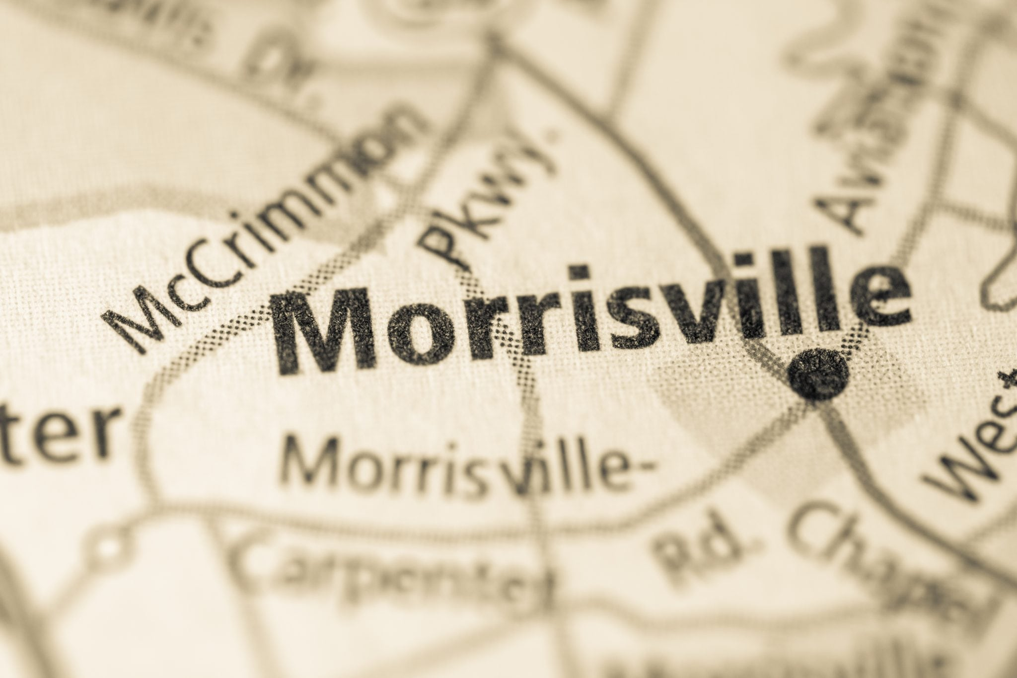 Morrisville NC plumbing services